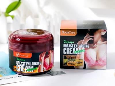 Выбор качественного укрепляющего крема для груди