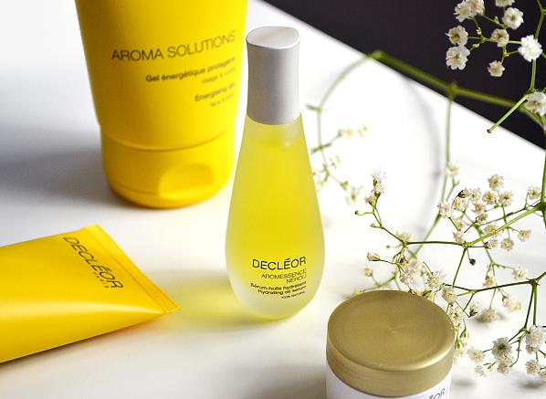 Decleor Cosmetics - сочетание ароматерапии и красоты